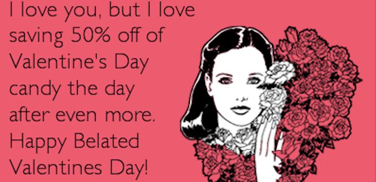 Ep.17 Happy Valentines Day!